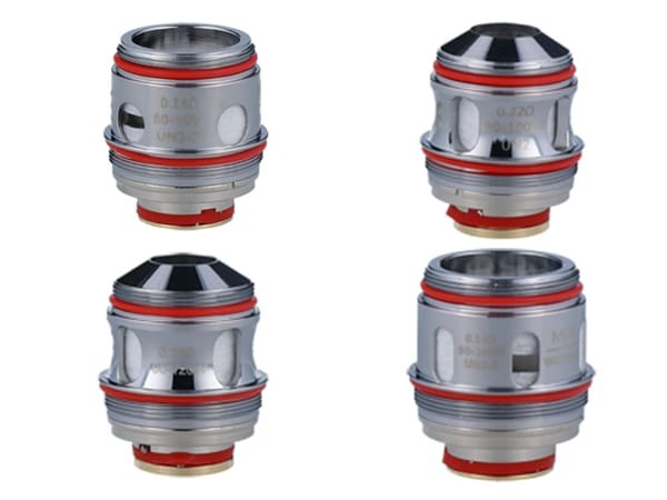 Uwell Valyrian 2 Coils (2er Packung)