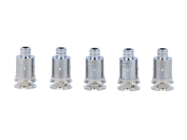 SMOK Nord Mesh 0,6 Ohm Coil (5 Stück pro Packung)