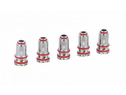 SMOK LP2 Meshed Coils 0,23 Ohm (5er Packung)